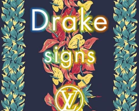 New Music Drake - Signs