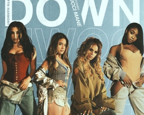 New Music Fifth Harmony (Ft. Gucci Mane) - Down