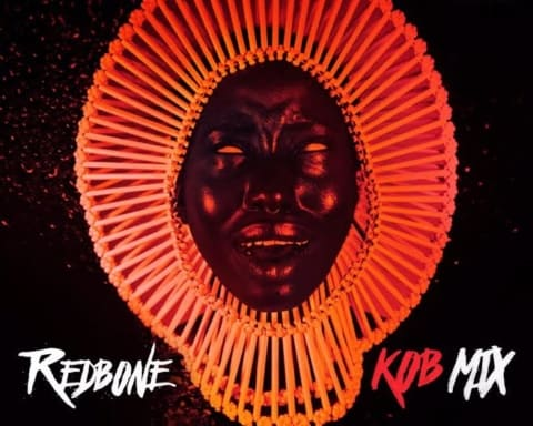 New Music Maino - Redbone (Remix)