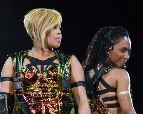 New Music TLC - American Gold