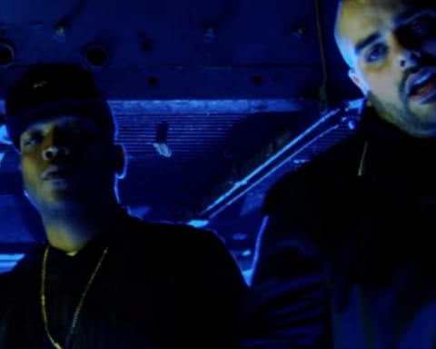 New Video Berner & Styles P (Ft. ScHoolboy Q) - Table