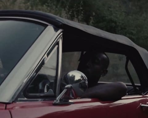 New Video Freddie Gibbs - Andrea