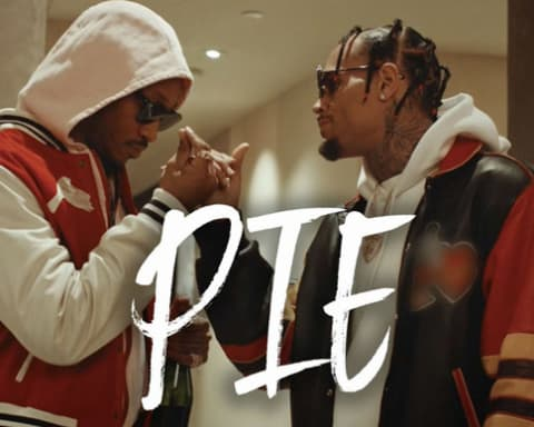 New Video Future (Ft. Chris Brown) - PIE