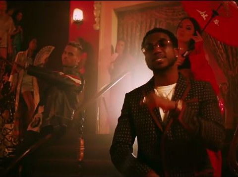 New Video Gucci Mane (Ft. Chris Brown) - Tone It Down