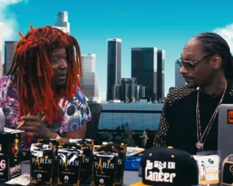 New Video Snoop Dogg (Ft. Rick Ross) - Moment I Feared