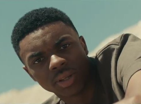 New Video Vince Staples (Ft. Ty Dolla Sign) - Rain Come Down