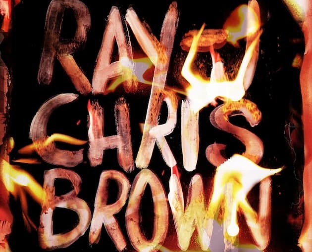 Stream Chris Brown & Ray J's Joint Burn My Name Mixtape