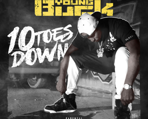 Stream Young Buck's New 10 Toes Down Album