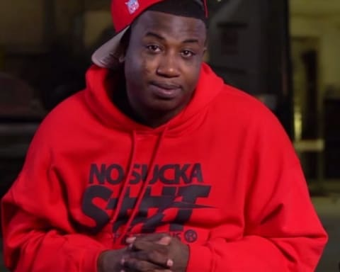 Watch Gucci Mane Releases Long Delayed Movie The Spot