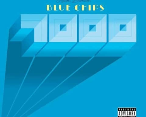 Action Bronson Reveals 'Blue Chips 7000' Cover Art & Track List