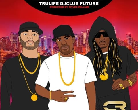 DJ Clue Ft. Future & Tru Life - Last Night