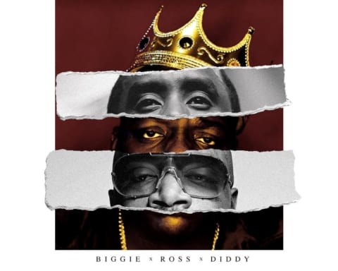 Diddy Ft. Biggie & Rick Ross - Watcha Gon' Do.jpg