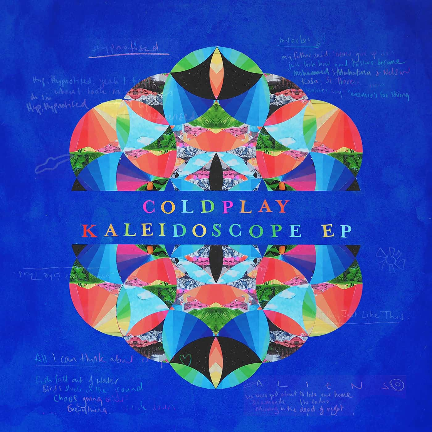 New Music Coldplay & Big Sean - Miracles (Someone Special)