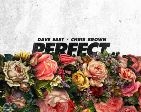 New Music Dave East (Ft. Chris Brown) - Perfect