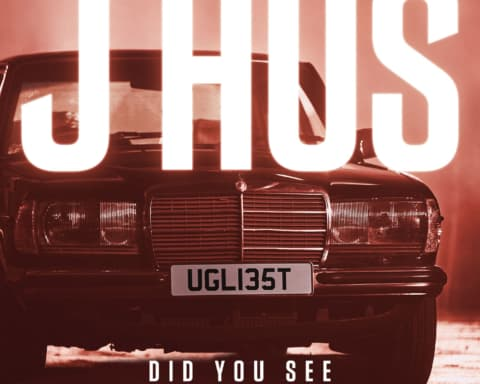 New Music J Hus (Ft. French Montana) - Did You See (Remix)