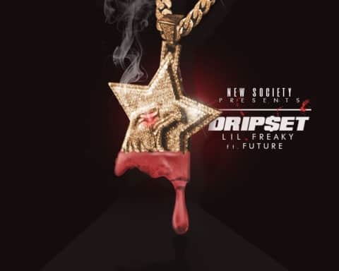 New Music Lil Freaky (Ft. Future) - Dripset