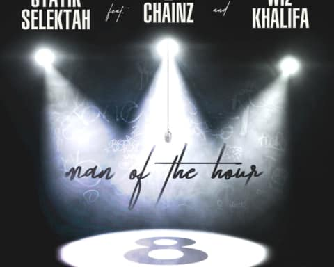 New Music Statik Selektah (Ft. 2 Chainz & Wiz Khalifa) - Man of the Hour