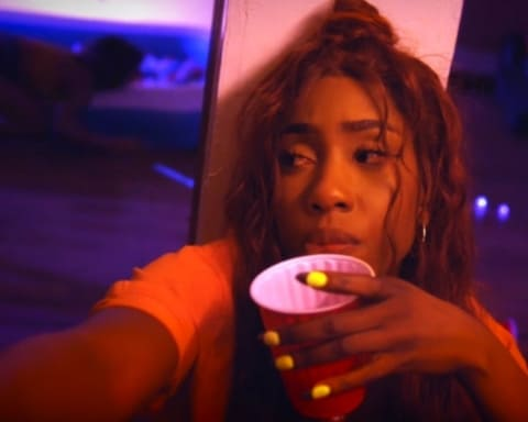 New Video Sevyn Streeter (Ft. Wiz Khalifa, Jeremih & Ty Dolla Sign) - Anything U Want