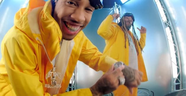 New Video Tyga (Ft. Ty Dolla Sign) - Move to L.A.