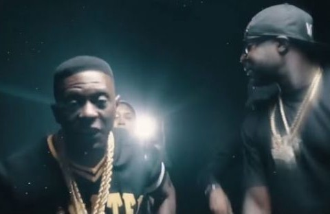 New Video Young Buck (Ft. Boosie Badazz) - Amber Alert