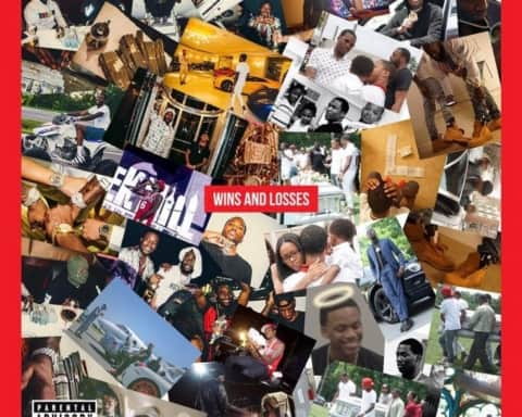 Stream Meek Mill's New Wins & Losses Album