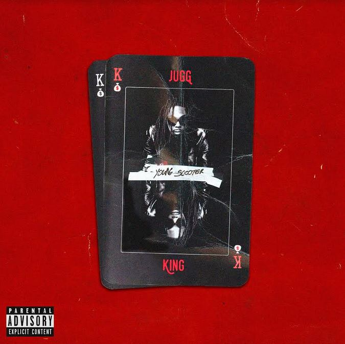 Stream Young Scooter's New Jugg King Mixtape