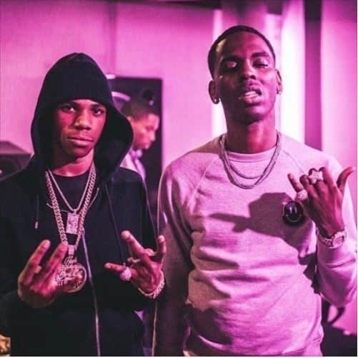 New Music A Boogie (Ft. Young Dolph) - D.A.R.E.