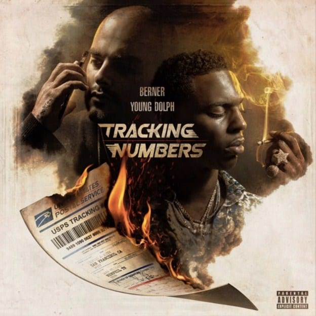 New Music Berner & Young Dolph (Ft. Gucci Mane) - Knuckles
