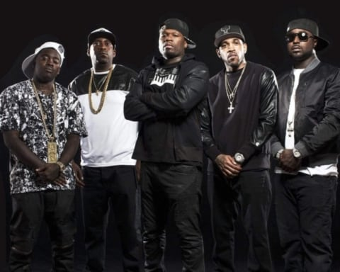 New Music G-Unit - Catch A Body