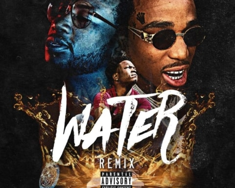 New Music Joe Gifted (Ft. Gucci Mane & Quavo) - Water (Remix)