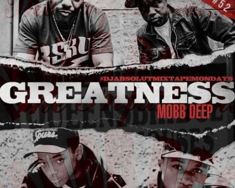 New Music Mobb Deep - Greatness