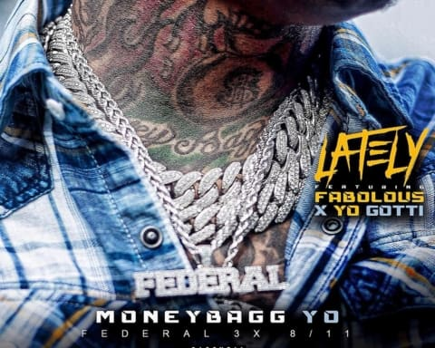 New Music Moneybagg Yo (Ft. Fabolous & Yo Gotti) - Lately