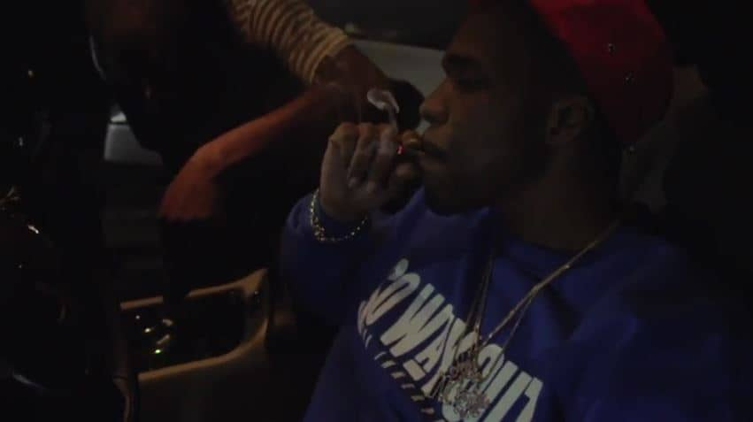 New Video Currensy - Don't Wait For Me
