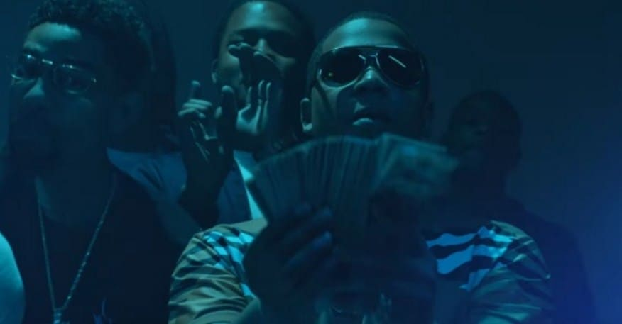 New Video Don Q (Ft. PnB Rock & Fabolous) - Chasing The Bands