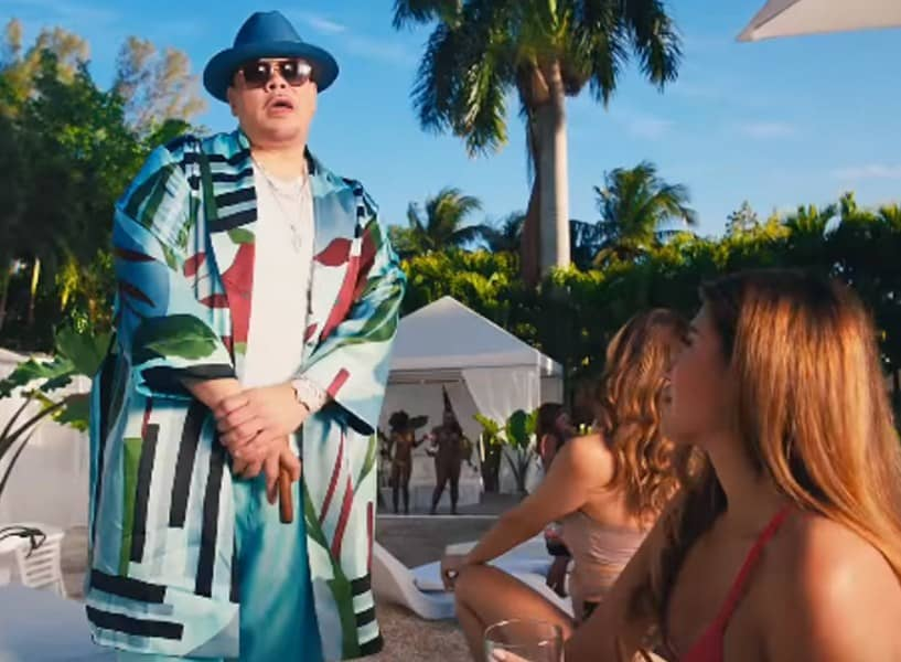 New Video Fat Joe - So Excited