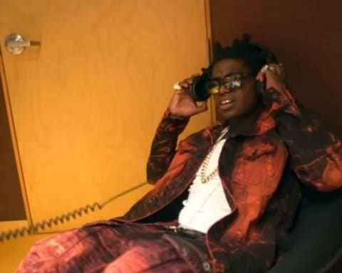 New Video Kodak Black - Fck It