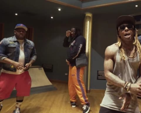New Video Lil Wayne (Ft. Gudda Gudda & HoodyBaby) - Loyalty