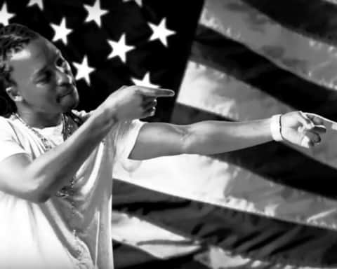 New Video Lupe Fiasco - Made In the USA
