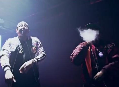 New Video Maino & Uncle Murda - Gang Gang Gang