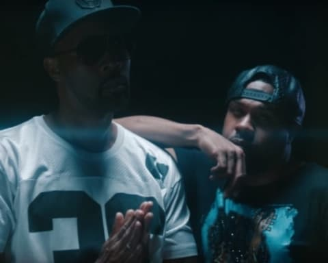 New Video Wu-Tang Clan (Ft. Redman) - People Say