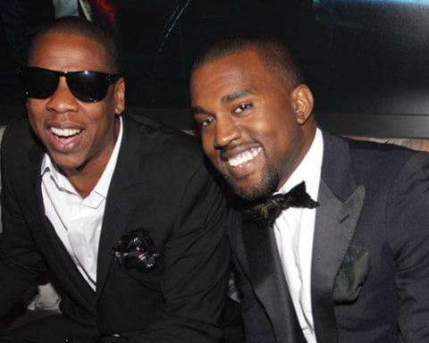 Watch Public Enemies Jay-Z vs Kanye West Documentary