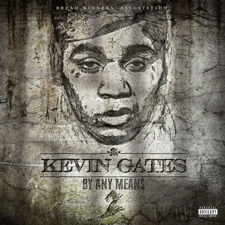 Kevin Gates Announces 'By Any Means 2' Release Date & Drops A New Song Had To