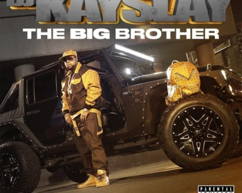 New Music DJ Kay Slay (Ft. French Montana, Dave East & Zoey Dollaz) - Rose Showers