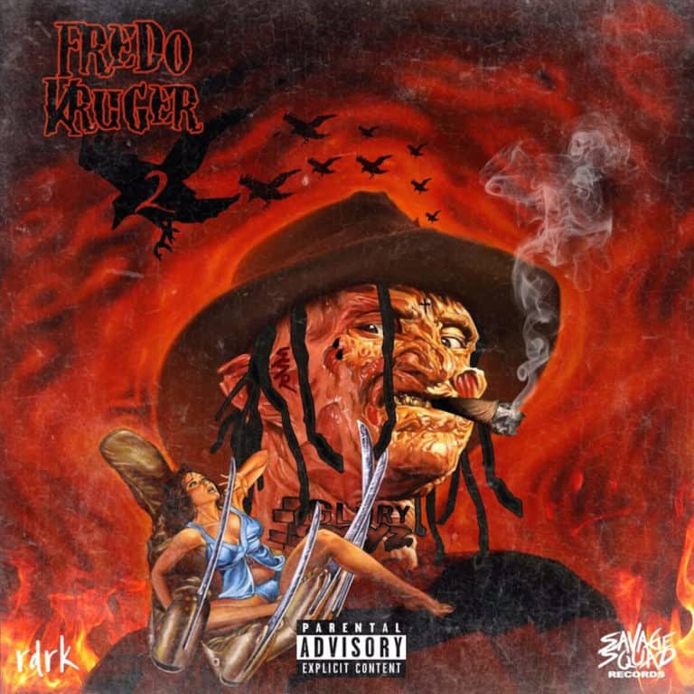 New Music Fredo Santana (Ft. Kodak Black & Chief Keef) - High Off Gun Powder