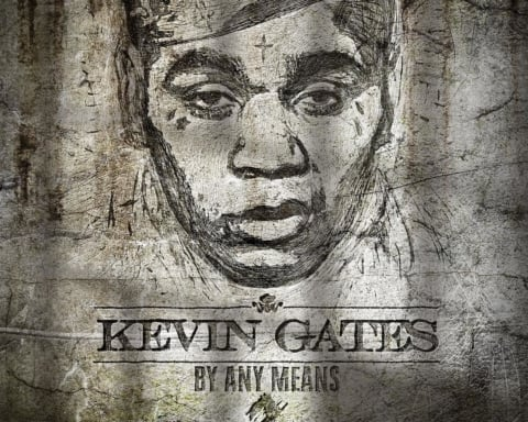 New Music Kevin Gates (Ft. PnB Rock) - Beautiful Scars