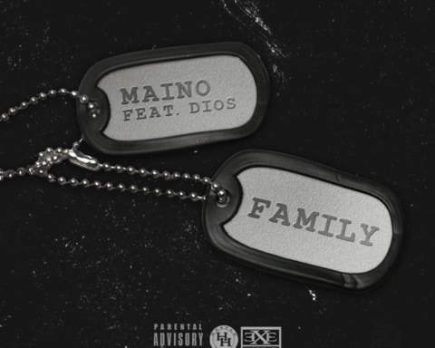 New Music Maino (Ft. Dios) - Family