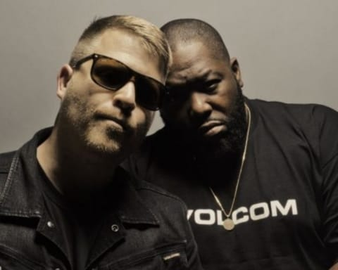 New Music Run The Jewels - Mean Demeanor