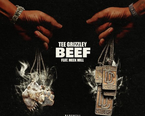 New Music Tee Grizzley (Ft. Meek Mill) - Beef
