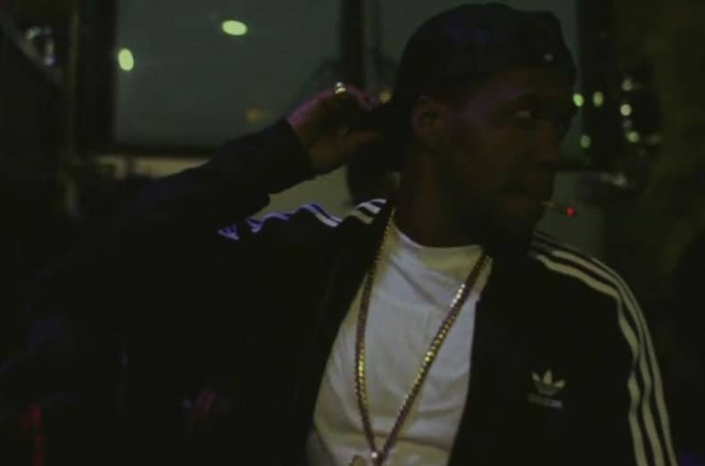 New Video Currensy - I Know