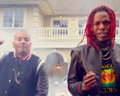 New Video DJ Envy (Ft. DJ Sliink & Fetty Wap) - Text Ur Number